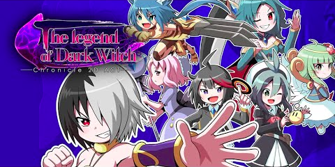 Dark Witch's Story