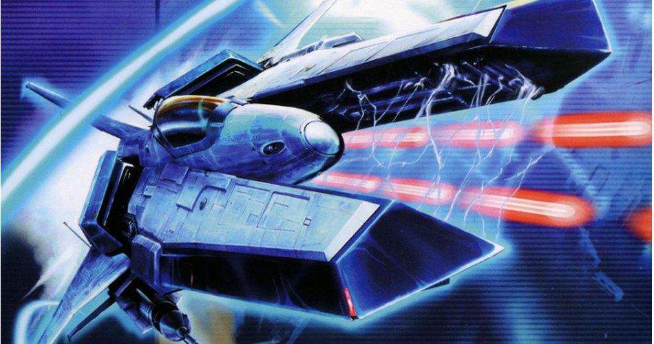 Observa a Gradius V corriendo en un emulador de PS2 para Android